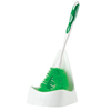 Clean and Green: Libman - Angled Bowl Brushes & Holders