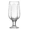 Libbey Chivalry® Pedestal Glasses LIB 3228