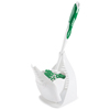 Clean and Green: Libman - Round Bowl Brushes & Caddies