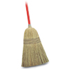 brooms and dusters: Libman - Janitor Corn Brooms