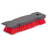 "floor brush: Libman - 9"" Heavy Duty Scrub Brushes"