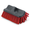 floor brush: Libman - Dual-Surface Scrub Brushes