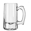 Libbey Mugs and Tankards LIB 5205