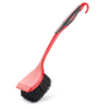 cleaning chemicals, brushes, hand wipers, sponges, squeegees: Libman - Long Handle Utility Brushes