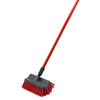 Libman Dual-Surface Scrub Brushes w/Handle LIB 532