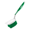 Clean and Green: Libman - Short Handle Utility Brushes