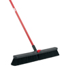 Libman 24 Inch Smooth Surface Push Brooms LIB 801
