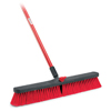 Libman 24 Inch Multi-Surface Push Brooms LIB 805