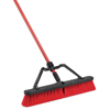 Libman 24 Multi-Surface Surface Heavy Duty Push Broom LIB 823