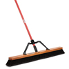 """Ring Panel Link Filters Economy: Libman - 36"""" Smooth Surface Heavy Duty Push Broom"""
