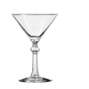 Libbey Faceted Martini Glasses LIB 8876