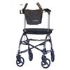 LifeWalker Mobility Products UpWalker H200 Large, Gray LIF UPWG00L1B