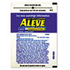 Lil Drugstore Aleve® Pain Reliever Tablets Refill Packs LIL51030