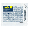 Pain Relief: Advil® Single-Dose Ibuprofen Tablets Refill Packs