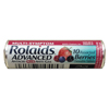 Stomach Relief: Rolaids® Advanced Antacid Plus Anti-Gas Tablets