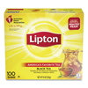 coffee & tea: Lipton® Tea Bags