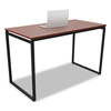 Linea Italia Linea Italia® Seven Series Rectangle Desk LIT SV750CH