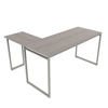Desks & Workstations: Linea Italia® Seven Series L-Shaped Desk