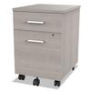 Filing cabinets: Linea Italia® Seven Series Mobile Pedestal File