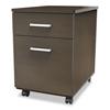Filing cabinets: Linea Italia® Trento Line Mobile Pedestal File