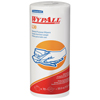 Hand Wipers & Rags: WYPALL* L30 Wipers Small Roll