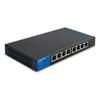 Belkin LINKSYS 8-Port Desktop Gigabit Switch LNK LGS108