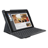 Logitech Logitech® Type+ Protective Case with Integrated Keyboard for iPad Air® 2 LOG 920006912