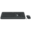 Office Machines: Logitech MK540 Wireless Combo