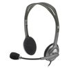 Ring Panel Link Filters Economy: Logitech® H111 Stereo Headset