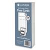 Lathem Lathem® Time E14-100 Time Cards LTH E14100