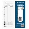 Lathem Lathem® Time E17-100 Time Cards LTH E17100