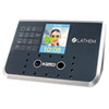 Clinical Laboratory Accessories Barcode Readers: Lathem® Face Recognition Time Clock System