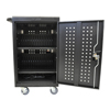 carts and stands: Luxor - 30 Tablet/Chromebook Charging Station