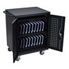 carts and stands: Luxor - 42 Tablet / Chromebook Charging Station
