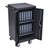 carts and stands: Luxor - 18 Laptop Charging Station