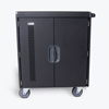 carts and stands: Luxor - 32 Tablet Charging Unit w/Power