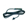 Luxor LP Series - Three-Outlet Power Cord LUX LPE