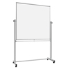 Luxor Double-Sided Magnetic Whiteboard LUX MB4848WW