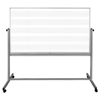 dry erase boards: Luxor - Mobile Music Whiteboard