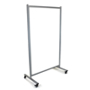 Luxor Whiteboard Room Divider LUX MD4072W