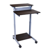 Luxor Stand Up Desk LUX STANDUP-24-DW