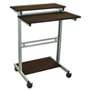 Luxor Stand Up Desk LUX STANDUP-31.5-DW