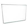 dry erase boards: Luxor - Wall- Mounted Magnetic Whiteboard