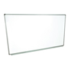 Luxor Magnetic Wall Mounted Whiteboard 72 LUX WB7240W