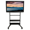 Luxor TV Mount Stands: Luxor - Flat Panel LCD Stand