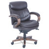 La-Z-Boy La-Z-Boy® Woodbury Mid-Back Executive Chair LZB 48963B