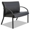 chairs & sofas: La-Z-Boy® Gratzi Reception Series Bariatric Guest Chair