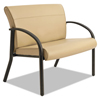 chairs & sofas: La-Z-Boy® Gratzi Reception Series Bariatric Guest Chair