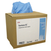 cleaning chemicals, brushes, hand wipers, sponges, squeegees: Hospeco - Dupont® Sontara EC® Wipers in Pop-Up Box