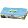 facial tissue: MarcalPro Aspen 100% Recycled Facial Tissue